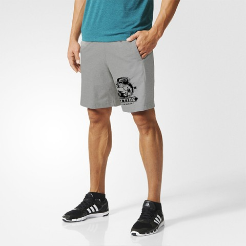 Muscle Shorts - Vyprodáno